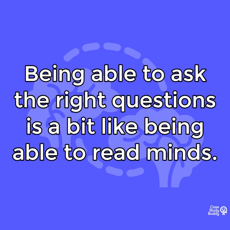 read minds - blog